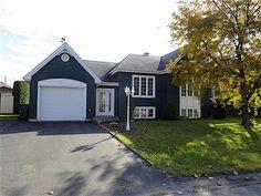 Maison à vendre à Saint-Cyrille-de-Wendover - 225000 $