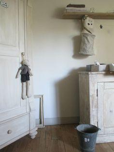 Chambre de petit lou