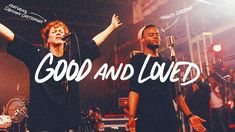 Acclaimed gospel artist Travis Greene features Bethel music's aced worship leader Steffany Gretzinger on new single Good And Loved off eagerly awaited Worship Leader, Praise And Worship, Praise God, Tv Direct, Me Toque, Bethel Music, Grammy Nominees, For You Song, Gospel Music
