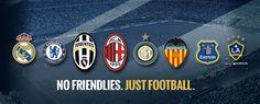 Sports Obsession | Copa de Campeones Internacional | Info + Fechas + Boletos [Eng & Span] (Pulsa para ver mas)
