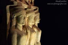 Altare con tre dee della fertilità di #Gela. Ora al @britishmuseum #SicilyExhibition Ph.Ivan Guardino  #artinsicily #yummysicily