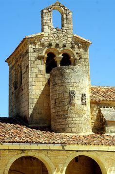 Fotos de: Burgos - Valdenoceda - Románico - Iglesia de San Miguel Arcang...