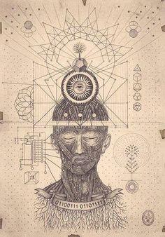 COSMIC - Sacred Geometry