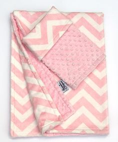 Made with plush minky, this darling duo ensures that Baby is never without soft cuddles and snug comfort nearby. Take them anywhere and everywhere, and then conveniently toss them in the wash, so cuties are never without their favorite blankies.Includes stroller blanket and security blanketStroller Blanket: 28'' x 38''S...