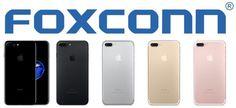 Foxconn fa registrare il suo primo anno negativo dal 1991 ad oggi