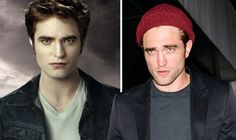 Robert Pattinson claims he couldn't visit a supermarket for SIX years after Twilight fame