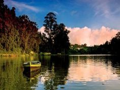 A-view-of-tranquil-ooty-lake  The cost of Ooty honeymoon package that includes prominent south India destinations Ooty, Mysore and coorg starts from Rs.16,000.