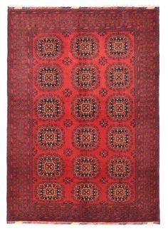 Afghan Khal Mohammadi-matto 175x245