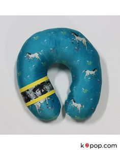K2POP - [SM OFFICIAL GOODS] SHINEE DREAM GIRL : NECK CUSHION
