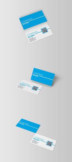 Multipurpose QR code Business Card