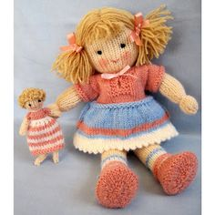 dollytime: lots of adorable dolls ;-)
