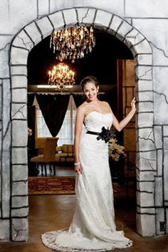 Welcome to the valleys NEWEST wedding venue that will leave you feeling like Royalty! From the castle walls, expansive ballroom floors, to the knights in shining armor, and delicate details that surround this expansive indoor private location your special day will never be forgotten. #MesaAZ #ArizonaWeddings #Bridal #Bride #CastleonMain #Wedding #Castle #UniqueWeddings