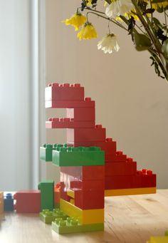Lego Dinosaur inspiration for June 28th Lego Club