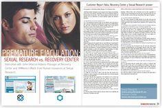 Info prodotti: eiaculazione precoce