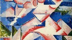 Václav Špála: Píseň venkova (1914) Fauvism, Modern Art, Graphic Design, Abstract, Illustration, Artist, Painting, Kunst, Fauvism Art