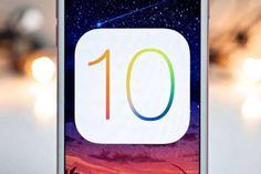 iOS 10 continua sa ajunga pe tot mai multe iPhone si iPad, iata cate il au instalat