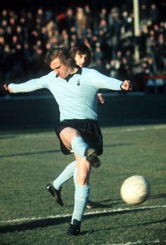 Colin Stein Coventry City 1973