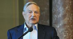 Millionaires That Give Money to Help People - Ask George Soros for Money