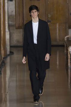 Lemaire| Menswear fall 2017 RTW