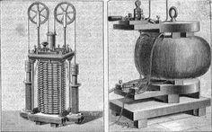 Risultati immagini per strumenti scientifici dell' 800