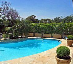 Pool Landscaping Design Ideas for Backyard