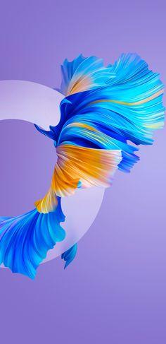 Huawei Mate 40 Pro Plus Wallpaper