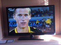 erik durm on tv this morning