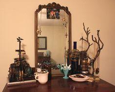 great ways to display jewelry and keep it organized