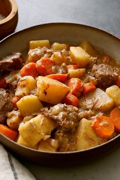 NYT Cooking: Warming Stews and Soups