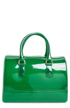 Furla 'Candy' Satchel available at #Nordstrom
