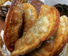 Aprenda a fazer o Pastel de Carne servido no camarim de Ana Maria