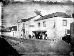 Lisboa de Antigamente: Retiro Perna de Pau, a história da gorda Gertrudes...