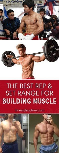 There are two approaches you can take when it comes to building muscle, and each of these approaches focuses on a differing workout method.