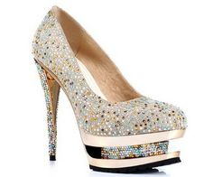 New Year's Eve Prom Shoes