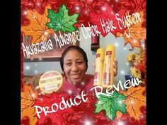 Arvazallia Advance Color Care System / Product Review #advcolorcare - YouTube
