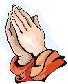 praying hands clipart free clip art t imagenes biblicas rh pinterest com praying hands clip art free praying hands clipart