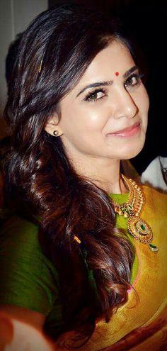Samantha Ruth, Indian Bridal, Indian Jewelry, Ethnic, Saree, Traditional, Wedding, Jewellery, Sari