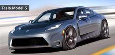 Tesla Releases Pictures of its Model S Sports Sedan Tesla Motors, Tesla S, Tesla Roadster, Affordable Sports Cars, Sports Sedan, Car Images, Electric Cars, Electric Vehicle, Car Manufacturers