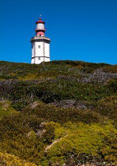"""""""Cape Espichel Lighthouse"""" by Paulo Mendonça, via 500px."""