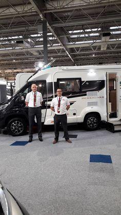 Viscount at NEC 2017 Viscount, Motorhome, Caravan, Events, Rv, Motor Homes, Camper, Mobile Home, Single Wide