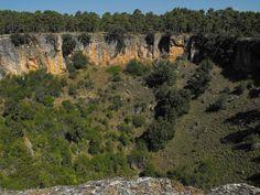 Las Torcas de los Palancares en Cuenca, senderismo familiar y naturaleza para disfrutar del otoño