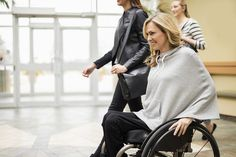 IZ Collection brings you Athleisure Spring 2016 Collection. Fashion designed for wheelchair users.