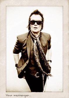 You're in my heart... GH