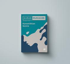 Book cover for After Dark by Haruki Murakami