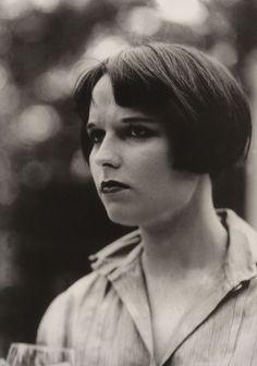 Louise Brooks 1906-1985