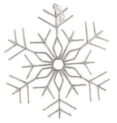 Snowflake Craft, Snowflake Designs, Snowflake Pattern, Christmas Snowflakes, Frozen Snowflake, Christmas Ideas, Christmas Crafts, Xmas, Christmas Tree