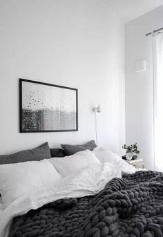 Estilo minimalista: aporta mayor luminosidad a tu dormitorio y, si decides implementarlo, te hará disfrutar de una total relajación.