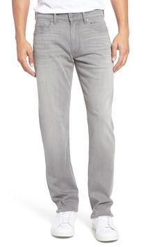 46549b37c0 Federal TRANSCEND Slim Straight Leg Jeans (Reeves) (Regular   Tall) Federal