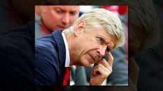 Arsenal news: Emirates Stadium vandalised with Wenger Out graffiti after crushing defeat