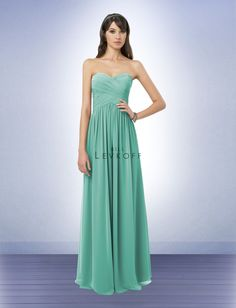 Bridesmaid Dress Style 778- Bill Levkoff